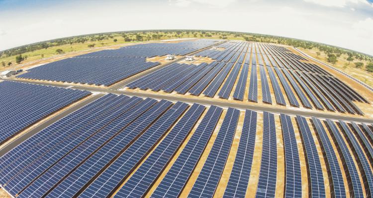 L'Afrique du Sud, pionnier du solaire africain