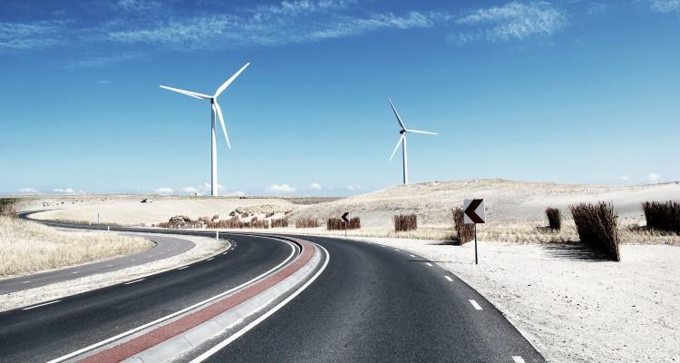 Routes photovoltaïques : une fausse bonne idée ?