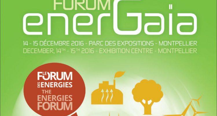 Milk the Sun sera présent au Forum EnerGaïa 2016